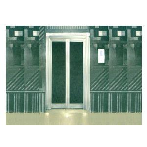 Machine Room Less Elevator