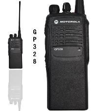 Motorola  GP-328 VHF Radio