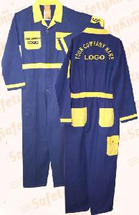 Industrial Safety Garments 02