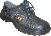 Low Cut Safety Shoes (Style No. (8607-Z)