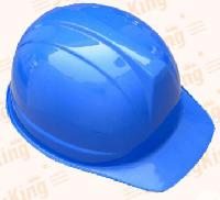 Safety Helmet (Blue Color)