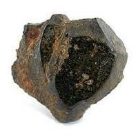 Ilmenite Stone