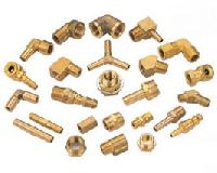 Hydraulics Pipe Fitting
