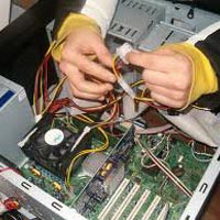 Computer Hardware & Cctv Installation Services