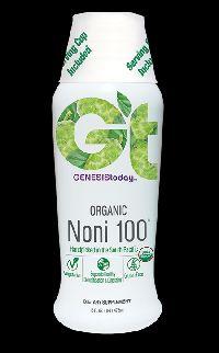 Organic Noni 100 Juice