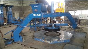 Rcc Cement Pipe Making Machine