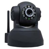 Wireless Network Ip Camera