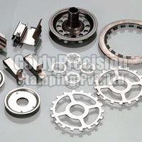 Brake System Components