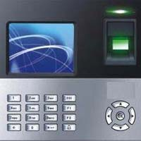 Biometric Finger Time  Attendance System (x990)