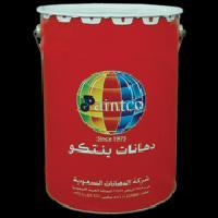 Saudipaint Company Ltd Paintco Nc Lacquer 10520
