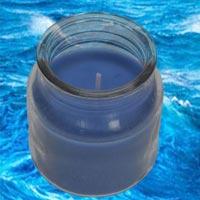 Aroma Jar Candles