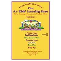 Kid's Educational Dvd