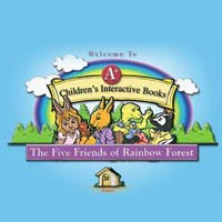 Kid's Audio Books