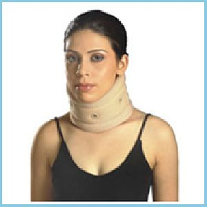 Head & Neck : Soft Cervical Collar with Support