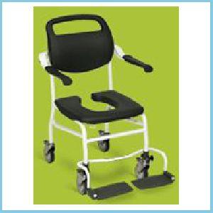 Medical Equipment Mobile Shower/toilet Chair
