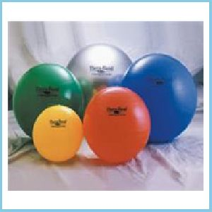 Physiotherapy Exercise Balls