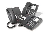 Digital Key Telephone Systems