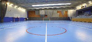 Indoor Pvc Flooring Mats
