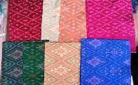 Hand Woven Cotton Fabric