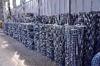 Galvanized Iron Welded Mesh Rolls