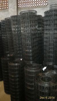 Mild Steel Welded Wire Mesh Rolls