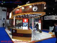 Exhibiton Stand Contractors Dubai
