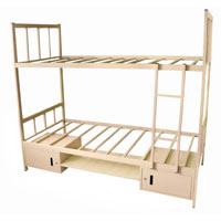 Rigid Bunk Bed