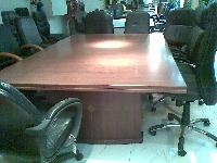 Rigid Conference Table