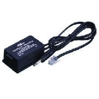 wireless telephone recording adapter