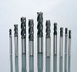 Rougher End Mill
