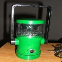 K-Light Solar Lantern