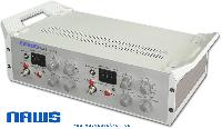 Two Channels Charge Conditioning Amplifier