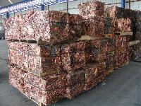 Copper Scrap, Aluminum Scrap