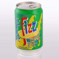 Lemon Lime Carbonated Soft Drink