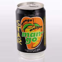 Star Mango Carbonated Soft Drink