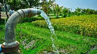 Agriculture Water Pump Motors