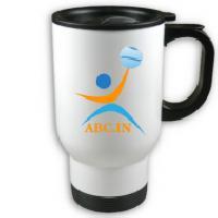 Promotional Travel Mugs