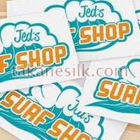 Decal Printing Services