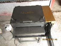 Palm Leaf Dryer Machine