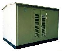 Electricity Package Substation