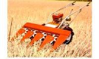 Crop Reaper Machine