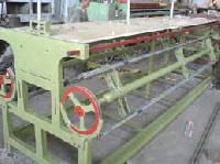 Non Draft Ring Frame Doubling Machine