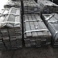 EN 45 Alloy Steel Flats