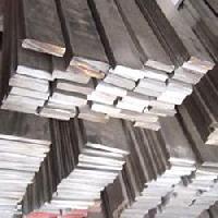EN 47 Alloy Steel Flats