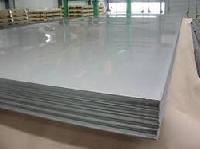 Stainless Steel Plain Sheets