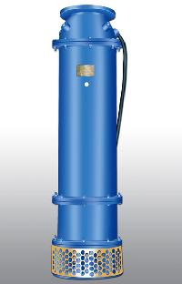 Polder Submersible Pump