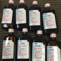 Hi-tech Cough Syrup