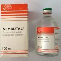 Nembutal Pentorbabital Sodium