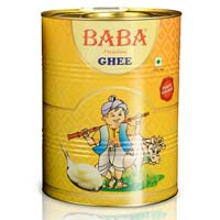 Cultured Butter Ghee