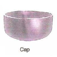 Carbon Steel Pipe End Cap